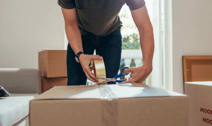 Box Packing Tips